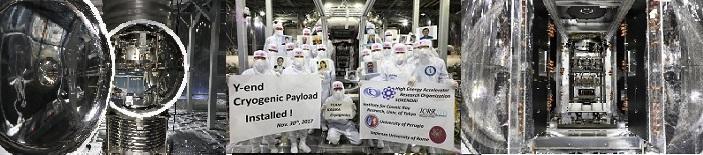 重力波をとらえる望遠鏡KAGRA 日本発の低温技術が世界のスタンダードに