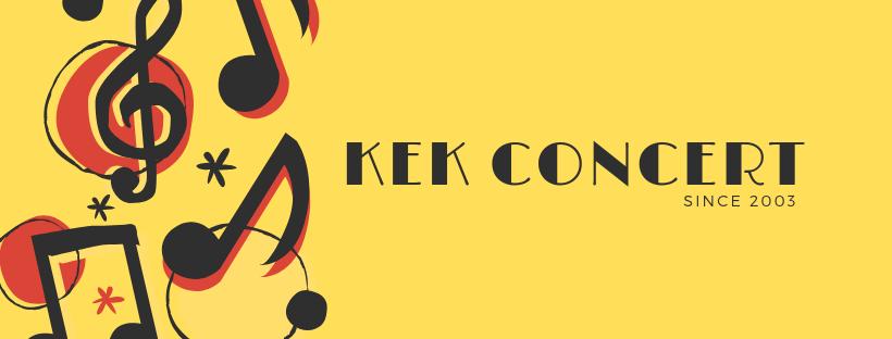 KEKコンサート