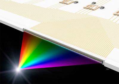 ピクセルアレイX線検出器用超高速パルス信号処理システム(FPIX ...