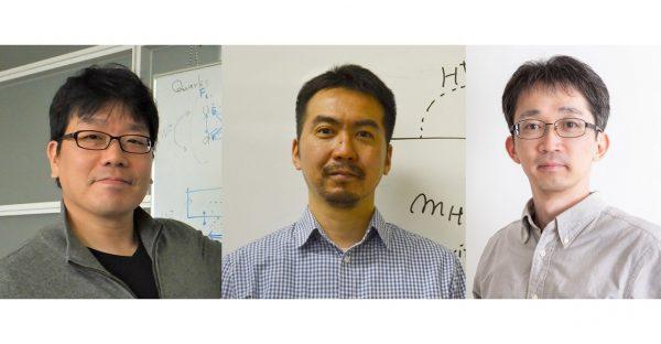 実験・理論の研究者達が徹底解説!新物理発見を目指すミューオンg-2研究の最新情報