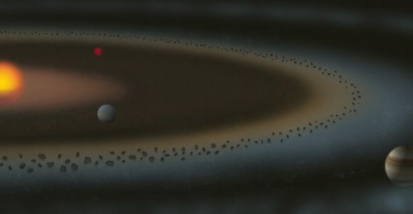 「地球に生命をもたらしたもの」が 小惑星の探査で分かるわけ ~小惑星探査機はやぶさ2が持ち帰った小惑星リュウグウ試料の分析~