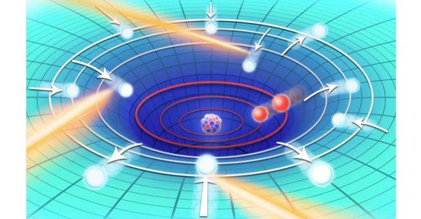 最先端超伝導検出器で探るミュオン原子形成過程の全貌